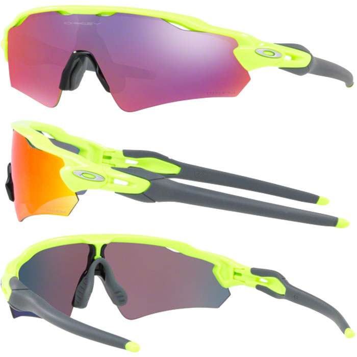 即日出荷 OAKLEY オークリー サングラス RADAR EV PATH PRIZM ROAD RETINA BURN (ASIA FIT) OO9275-17 oak17ss
