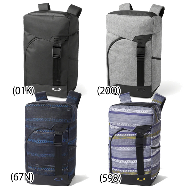 OAKLEY クリアランス オークリー デイパック HIGH MULTI LINED DAY PACK 92917JP oak16fwcl