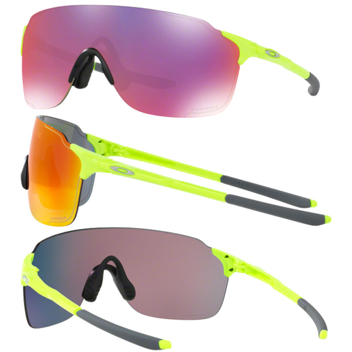 即日出荷 OAKLEY オークリー サングラス EVZERO STRIDE Prizm Road (ASIA FIT) OO9389-05 oak17ss